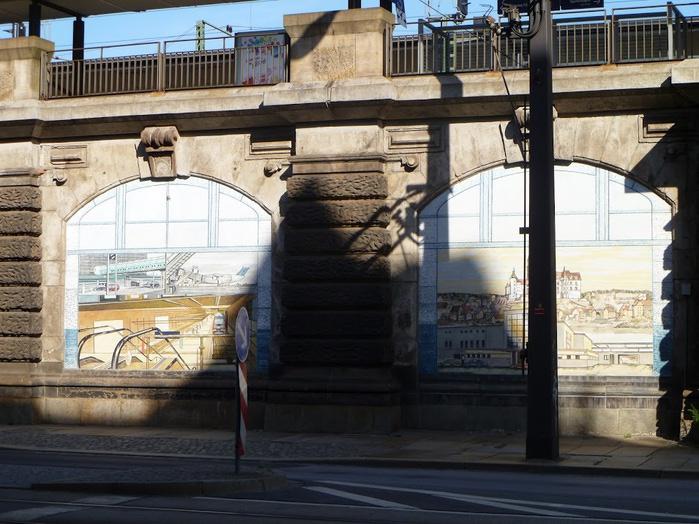 Граффити города Дрезден- часть 1. 44786