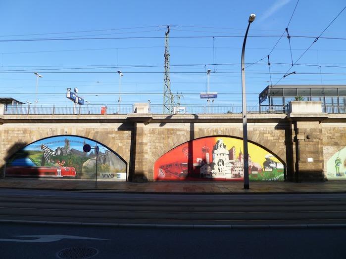 Граффити города Дрезден- часть 1. 43998