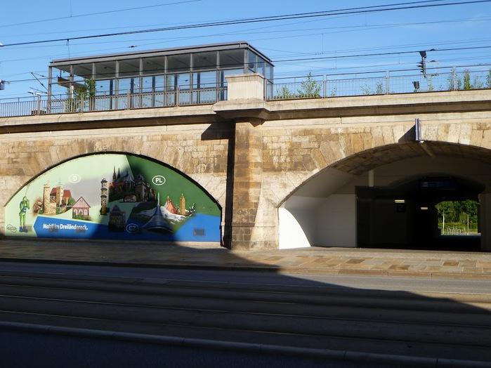 Граффити города Дрезден- часть 1. 22708