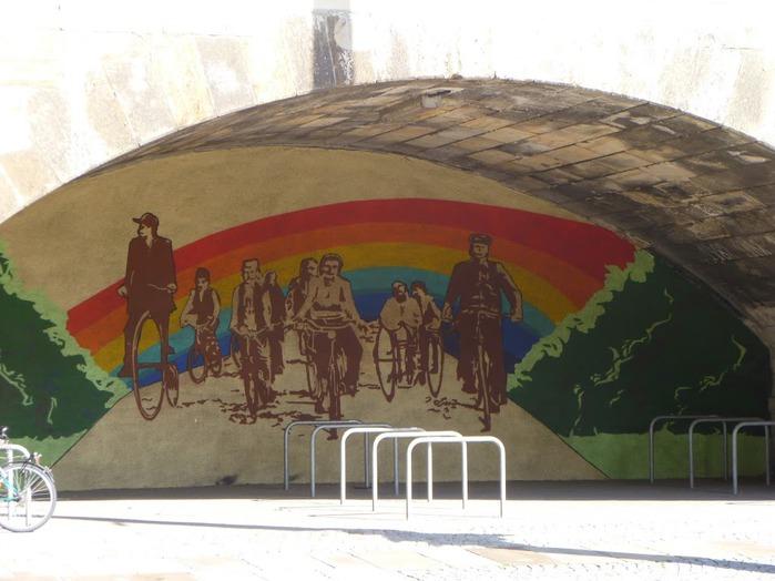 Граффити города Дрезден- часть 1. 85398