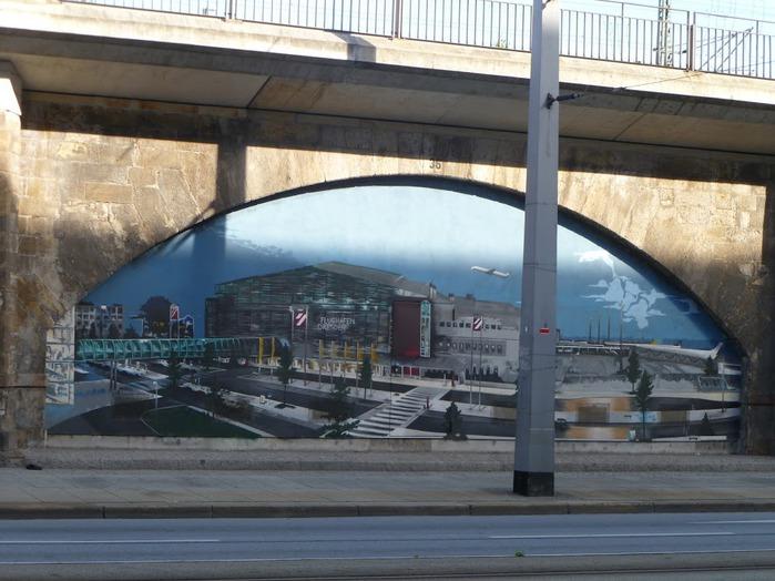 Граффити города Дрезден- часть 1. 71108
