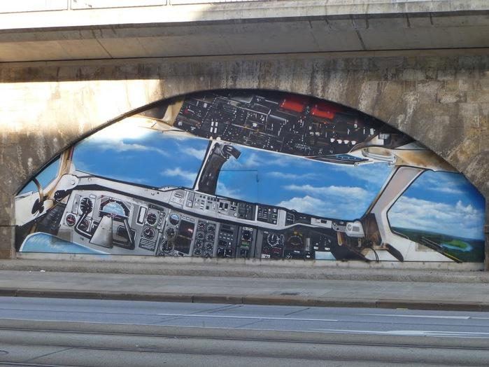 Граффити города Дрезден- часть 1. 94305