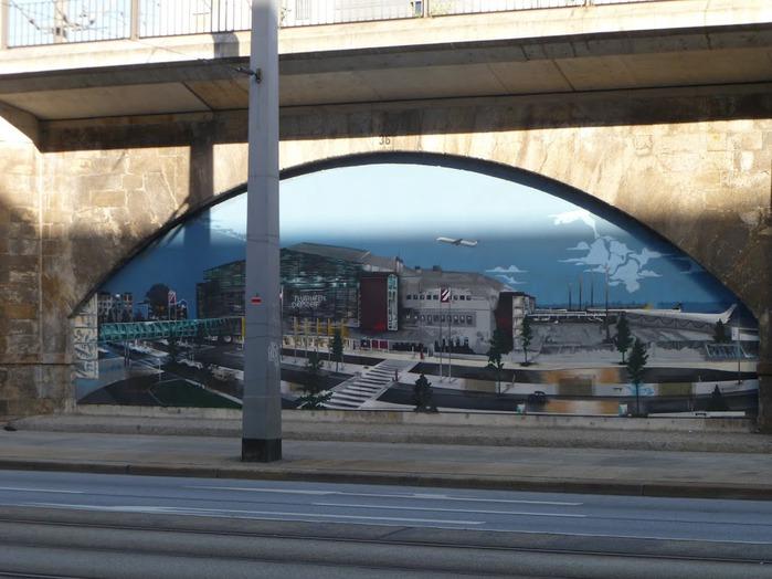 Граффити города Дрезден- часть 1. 28511