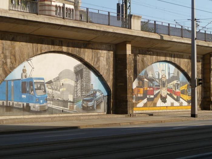 Граффити города Дрезден- часть 1. 79840