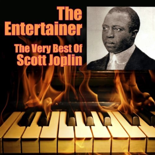 The+Entertainer+The+Very+Best+Of+Scott+Joplin+PNG (500x500, 305Kb)