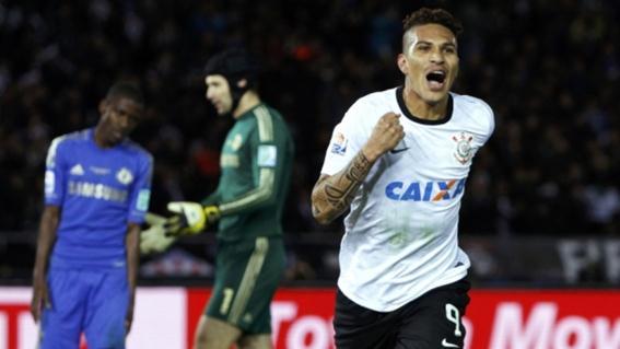 Лучшей футбольной командой планеты стал бразильский «Коринтианс»