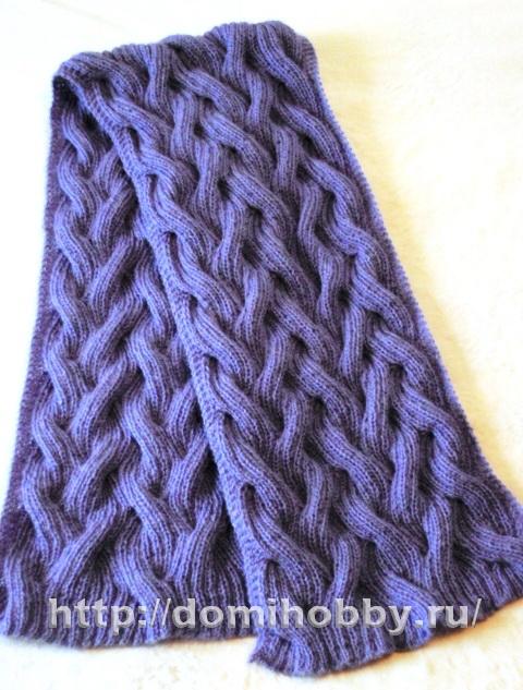 шарф-спицами (280x403, 163Kb)
