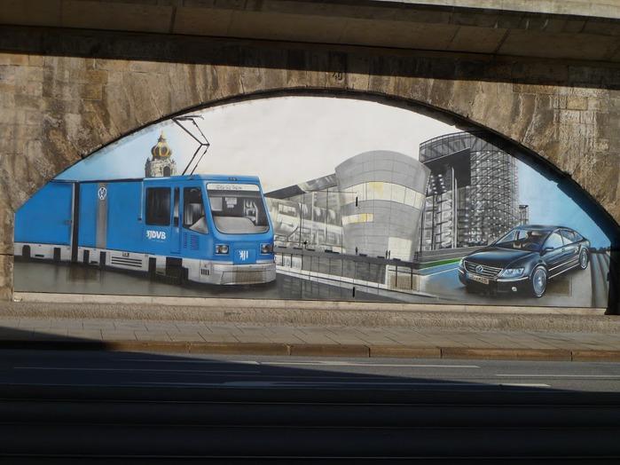 Граффити города Дрезден- часть 1. 83219