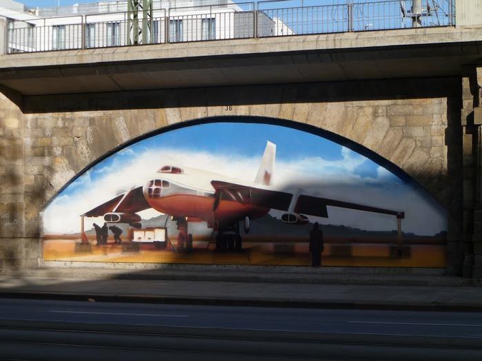 Граффити города Дрезден- часть 1. 87122