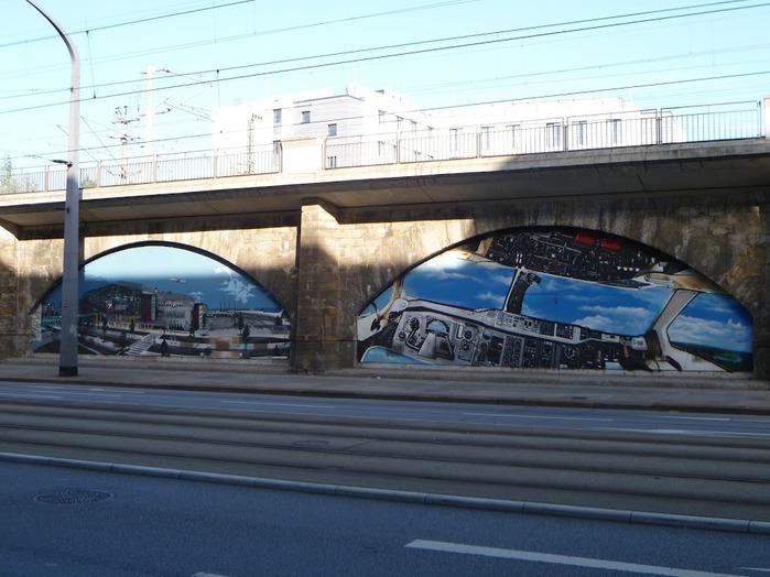 Граффити города Дрезден- часть 1. 56723