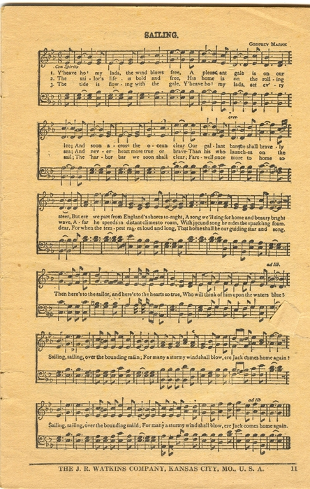 sheet_music_by_Glo_Stock_Vintage (444x700, 325Kb)
