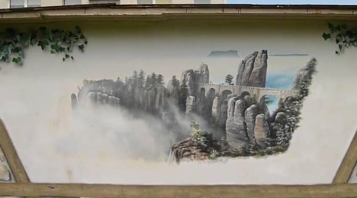 Граффити города Дрезден- часть 3. 35731