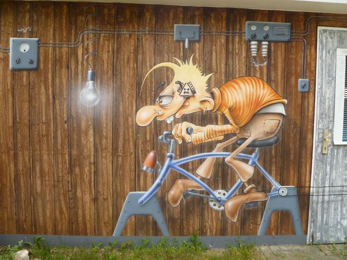 Граффити города Дрезден- часть 3. 79281