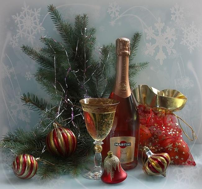 Плейкаст в ожидании новогоднего чуда