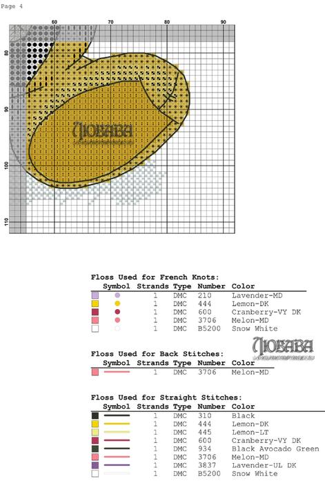 Мишки физзи схемы для вышивки крестом