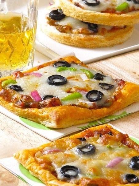 Мини-пицца (453x604, 81Kb)