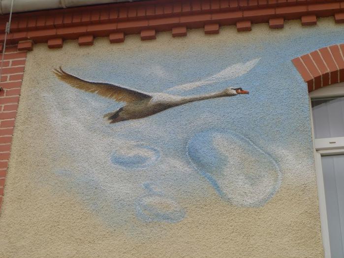 Граффити города Фрайталь (Freital) 88799