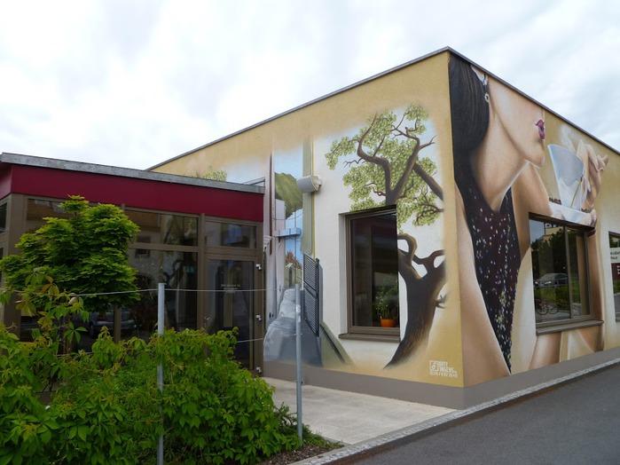 Граффити города Фрайталь (Freital) 69307