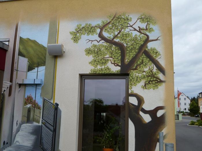 Граффити города Фрайталь (Freital) 65568