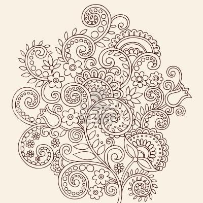 8579817-hand-drawn-henna-mehndi-paisley-doodle-flowers-and-vines-vector-illustration-design-element (400x400, 58Kb)