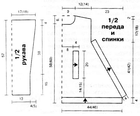 tunika_16_shema2 (450x374, 25Kb)
