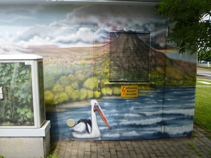 Граффити города Дрезден- часть 3. 73821