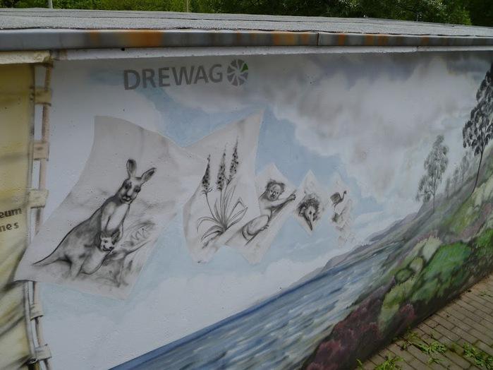 Граффити города Дрезден- часть 3. 51884