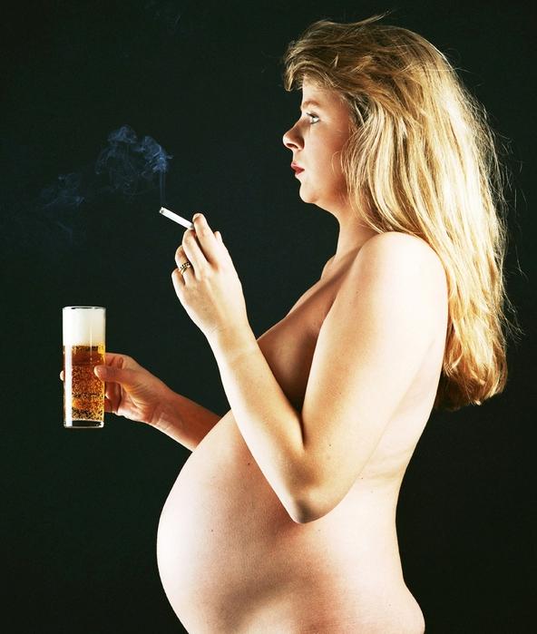 Алкоголизм и его влияние на смертность в россии