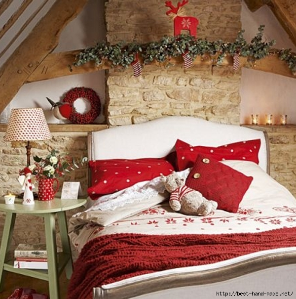 red-and-white-christmas-bedroom-theme (600x605, 268Kb)