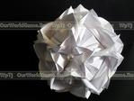 Превью оригами кусудами невеста (500x375, 72Kb)