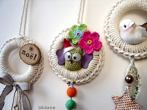 7 Декабря 2011 - Блог - Вязаные вещи на заказ
