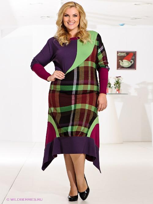 Ева Женская Одежда Больших Размеров