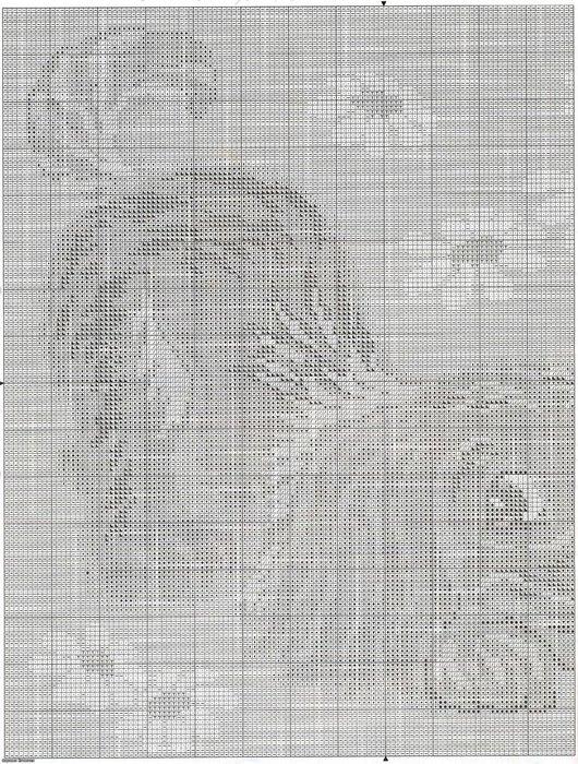 Вышивка крестиком подушек — собачки/1356171082_4 (530x700, 166Kb)