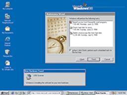 История Windows. Основные моменты первых 25 лет Фотографии