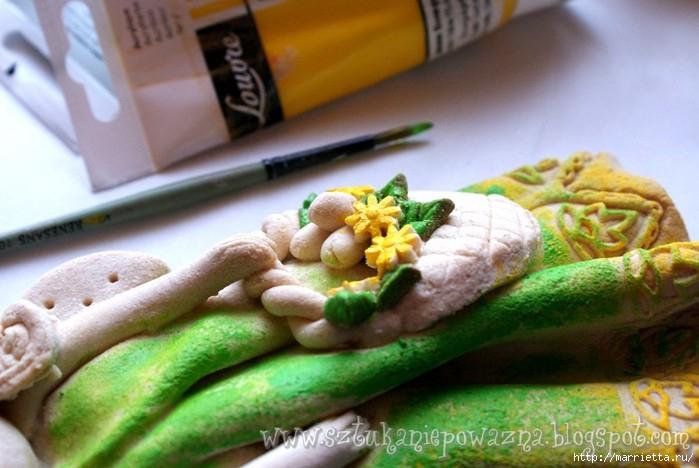 sztuka niepoważna masasolna kurs krok po kroku wielkanoc jak zrobic anioła aniołka DIY tutorial ozdoby na wielkanoc jak zrobić masę solną rękodzieło polskie salt dough.jpg (38) (1) (700x468, 167Kb)