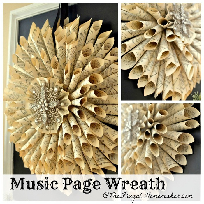 Music-Page-Wreath (700x700, 183Kb)