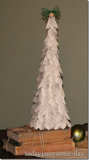 paper origami christmas tree[27] (292x527, 39Kb)