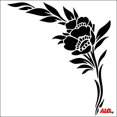 Серия сообщений цветы растения