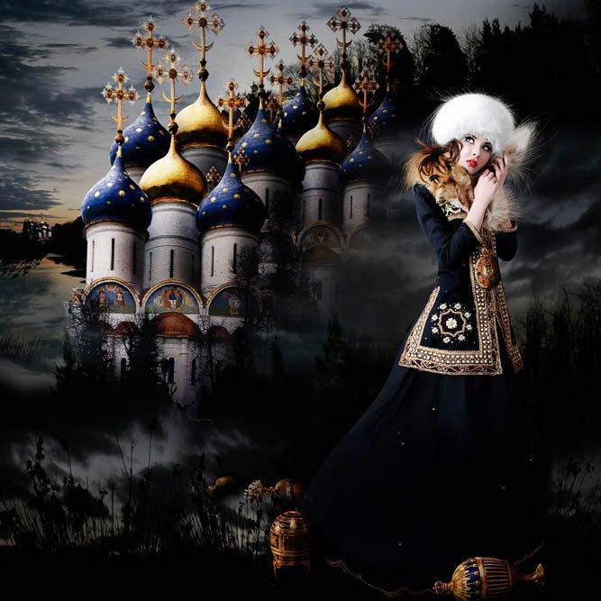 012-Александра Романова - последняя русская царица (1872-1918) (667x667, 75Kb)