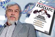 Главные ученые года названы научным журналом Nature