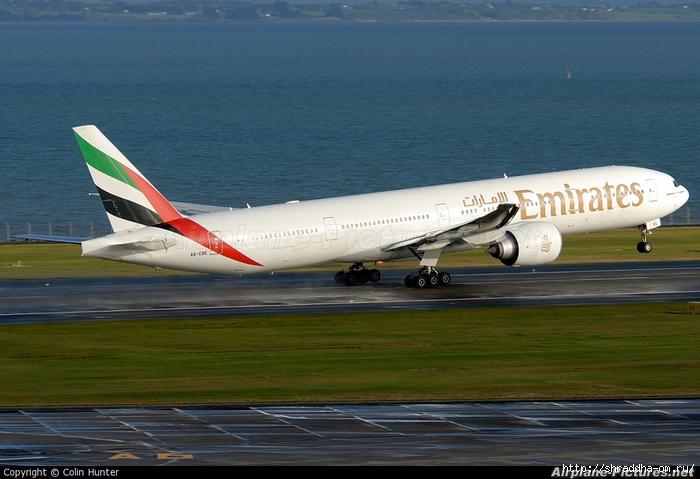 Эмиратские авиалинии 2 (700x479, 209Kb)