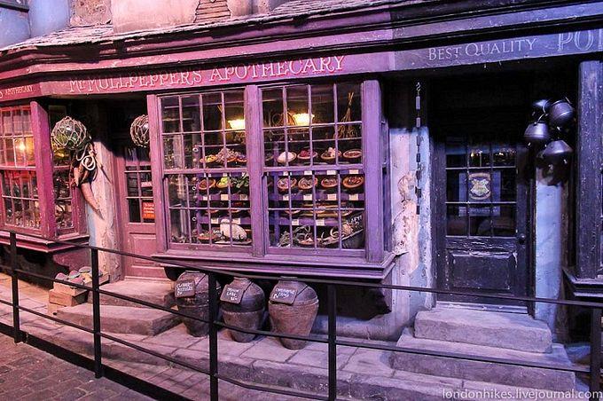 музей гарри поттера лондон 3 (680x452, 111Kb)