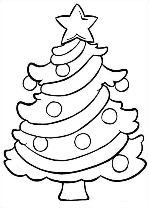 Christmas_coloring_pages_for_babies_16 (499x700, 40Kb)