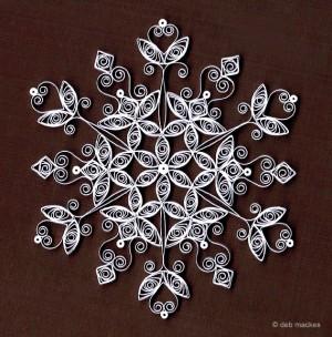 quilled-snowflakes-debmackes2-300x304 (300x304, 40Kb)
