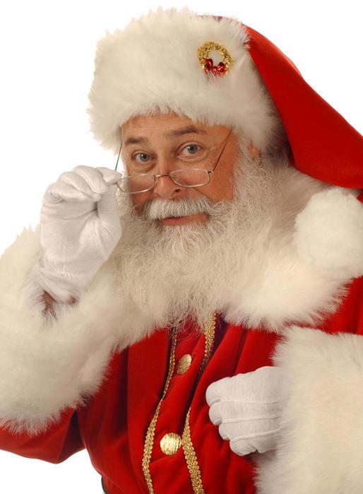 Расширители на гКак Дед мороз и сани