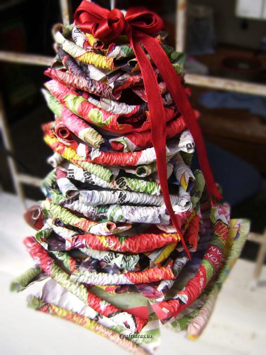 paper-Christmas-tree (525x700, 452Kb)