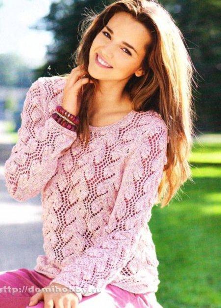 1329993390_vyazanyy-zhenskiy-pulover (450x628, 74Kb)