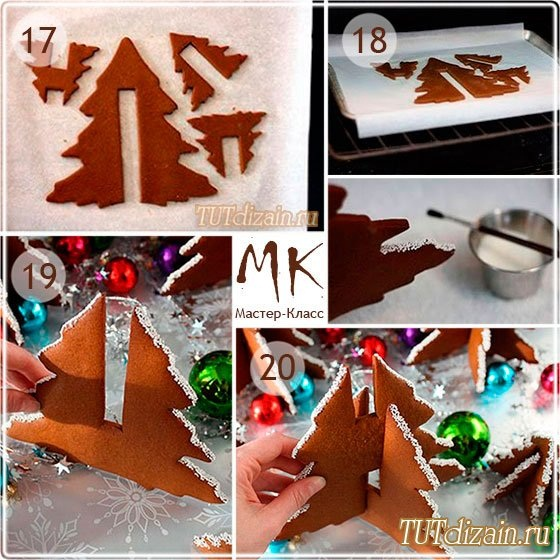 Идеи новогодних подарков съедобных своими руками