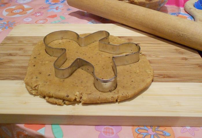 Как сделать тесто на пряник