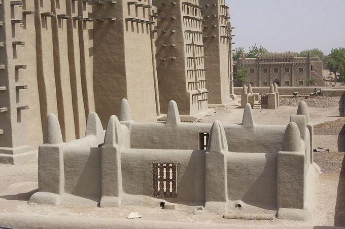 великая мечеть дженне мали 3 (680x452, 63Kb)